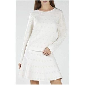 BCBGMAXAZRIA Rilee Sweater